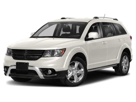 2014 Dodge Journey Tire Size >> 2019 Dodge Journey Crossroad