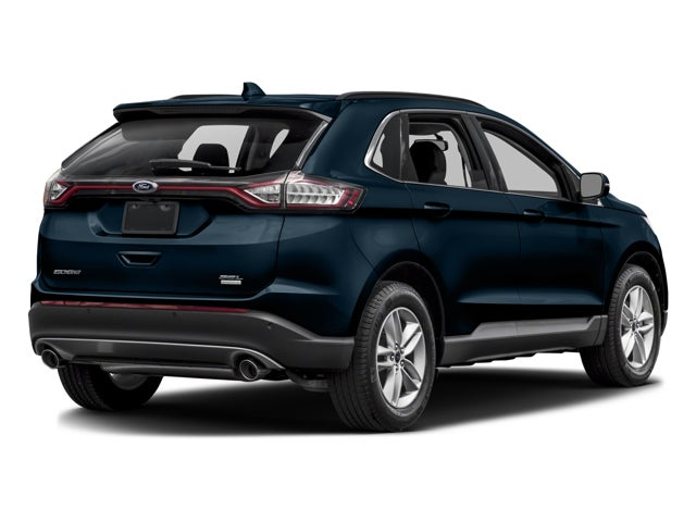Ford Edge Sel In Northampton Ma Lia Chrysler Jeep Dodge Ram Northampton