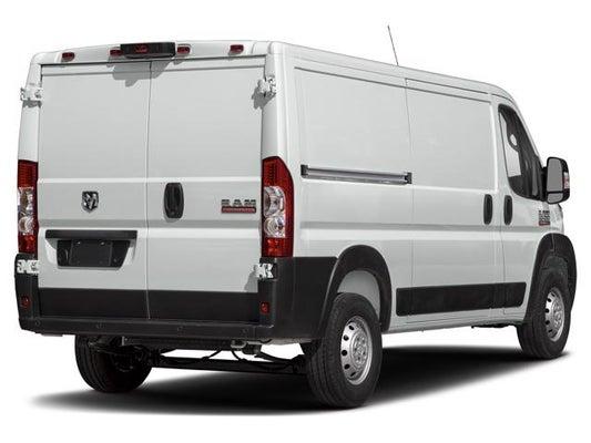 Dodge Ram Promaster >> 2019 Ram Promaster 1500