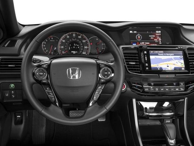 2016 Honda Accord Ex L W Navigation And Sensing In Northampton Ma