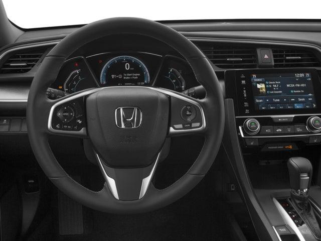 2016 Honda Civic Ex L W Sensing In Northampton Ma Lia