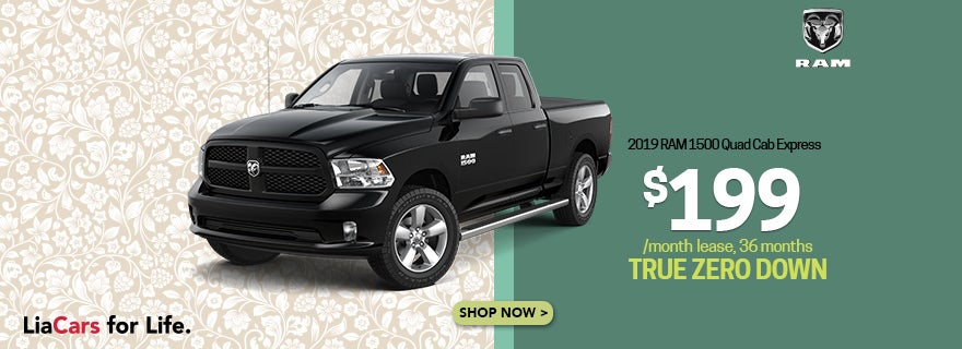 Car Dealerships Springfield Ma >> Lia Chrysler Jeep Dodge Ram Northampton | Dealership near ...